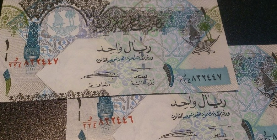 قیمت ریال قطر و عمان امروز 20 خرداد