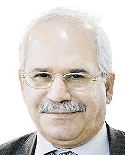 مسعود دانشمند