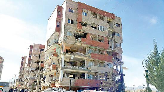 ماجرای تخریب مسکن مهر
