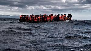 کشته شدن 12 نفر در دریای اژه
