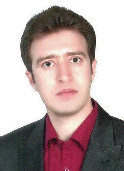 محمد زندی کریمی
