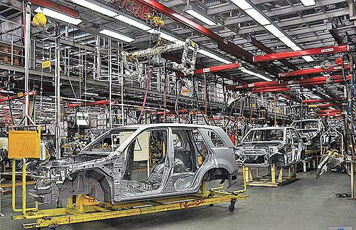 مرز  حمایت دولت از خودروسازی کجاست؟