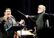 کنسرت ارکستر ملی ایران در جمهوری آذربایجان