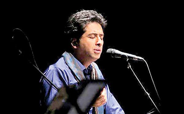 محمد معتمدی میهمان ویژه «شب آواز ایرانی»