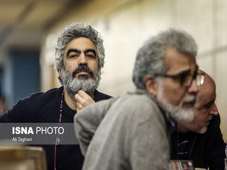 هشتمین شب کانون کارگردانان سینما