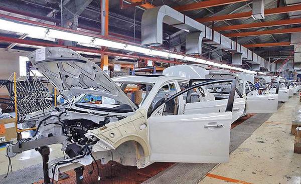 نقشه راه برای گذر از چالشهای صنعت خودرو