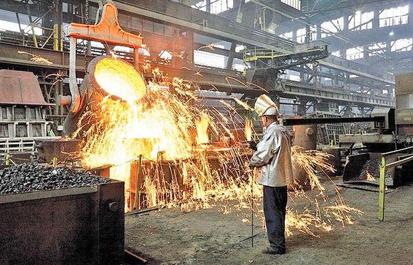 رفتار بومرنگی در بازار فولاد جهان