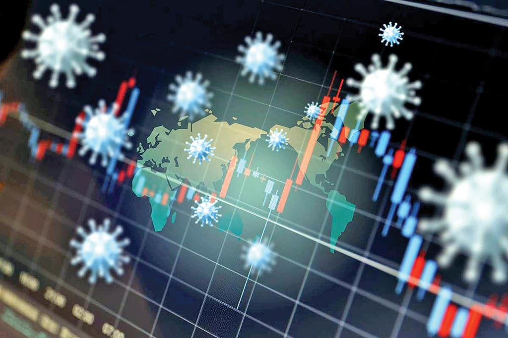 ویروس کرونا و ثبات مالی