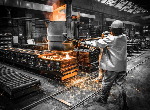 پنج نگرانی فولاد جهان تا 2020