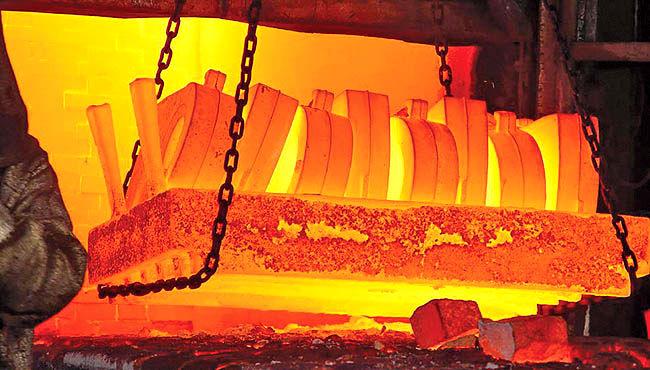 افزایش قیمت فولاد بهدنبال رشد نرخ ارز