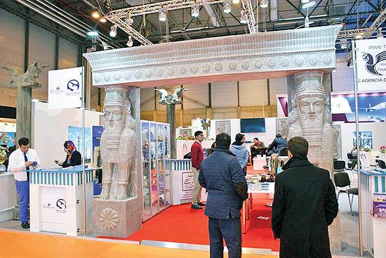 رانتزایی دخالت دولت در نمایشگاههای گردشگری
