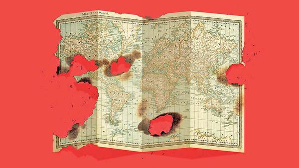 جنگ تجاری از نگاه چپها