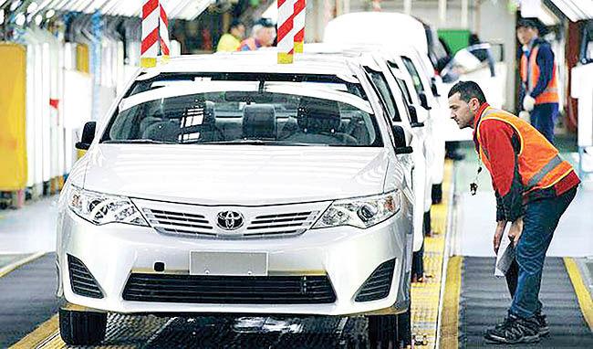 هشدار خودروسازان ژاپنی درباره برگزیت