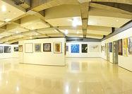 حراج آثار استادان هنردر حمایت از سیلزدگان