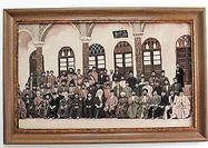 گشایش مجلس اول شورای ملی
