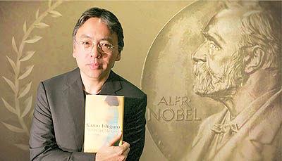 بازگشت نوبل ادبیات به ادبیات