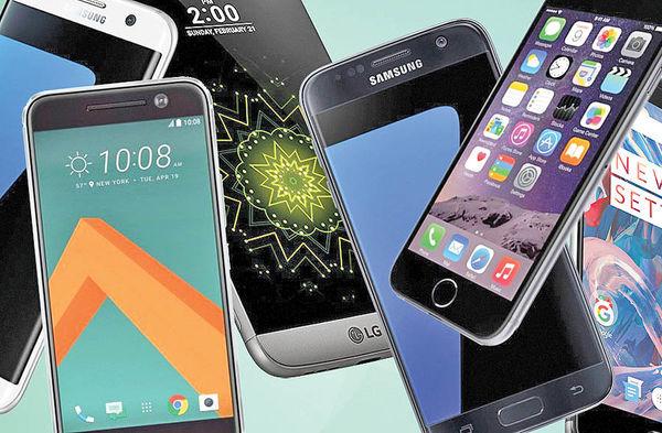عملکرد تولیدکنندگان گوشی هوشمند در قرن 21