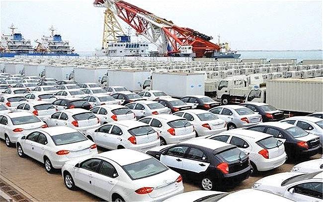 سایه تعرفهها بر خودروسازان اروپایی