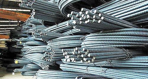 میل به کاهش نرخ در بازار جهانی فولاد