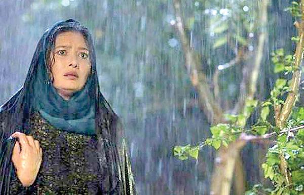 بازیگر «حریم سلطان» از فیلم ایرانی حذف نمیشود