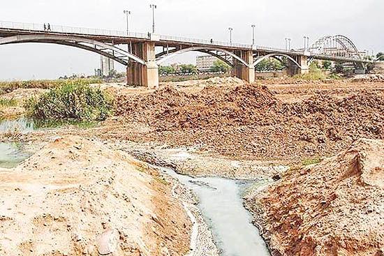 طرح زیستمحیطی استاندار خوزستان