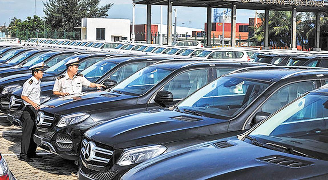 12 ماه بحرانی بازار خودرو در چین