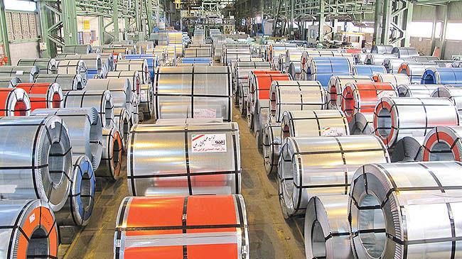 تولید فولاد کیفی؛ مانع واردات انواع ورق