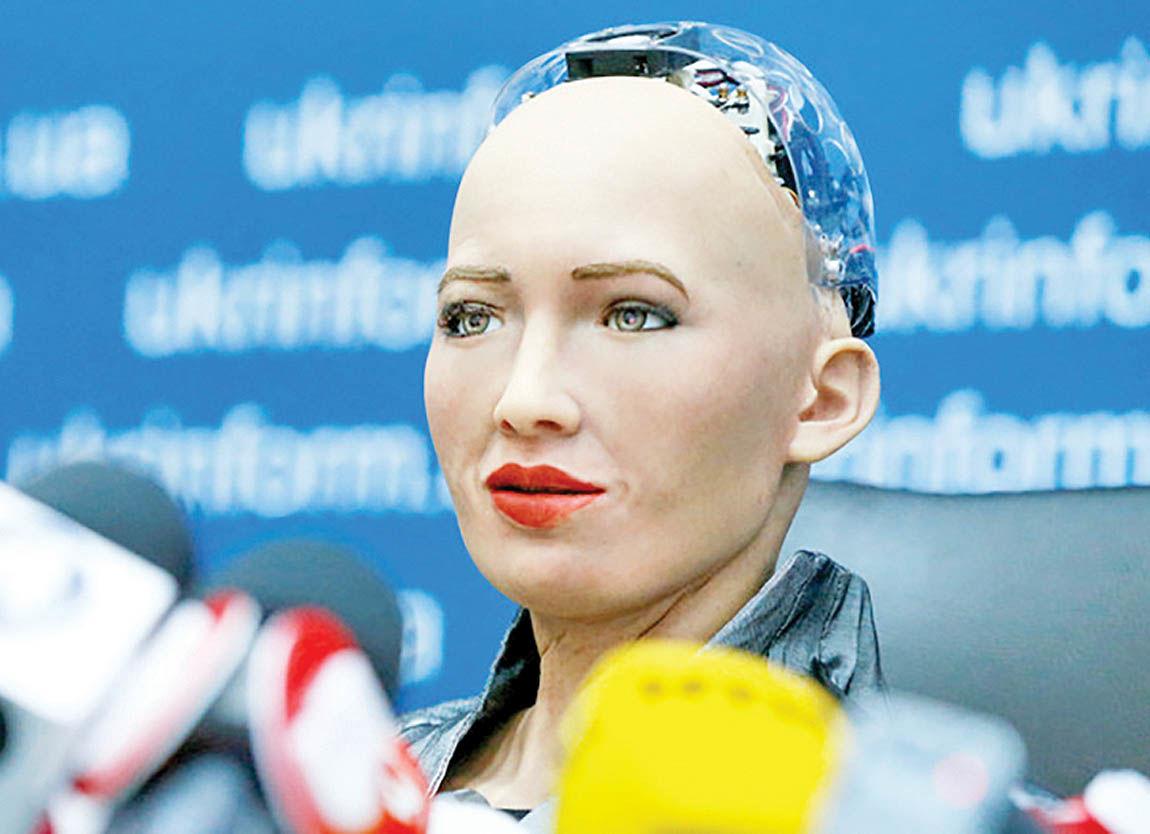 ژئوپلیتیک جدید هوش مصنوعی
