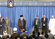 ایران با عمل به قرآن مقابل آمریکا ایستاده و پیشرفت کرده است