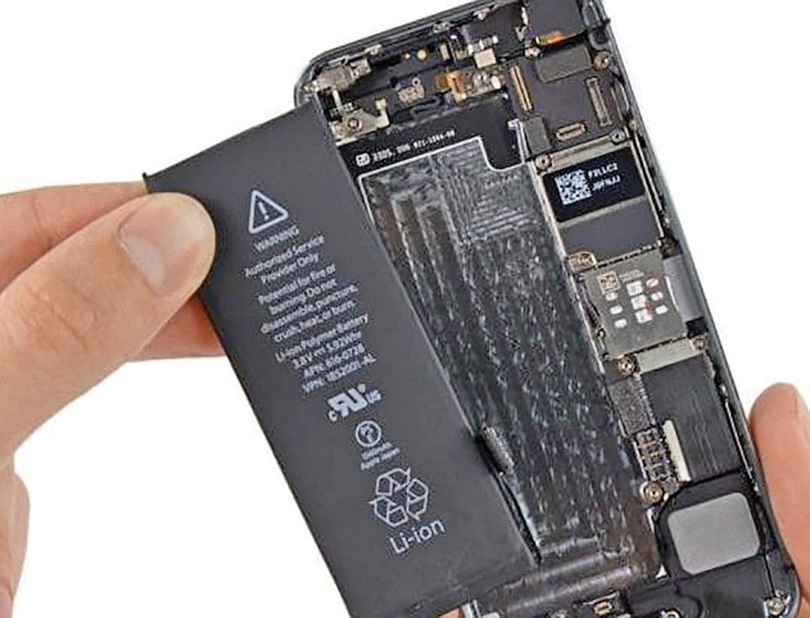 طرح تعویض باتری آیفون با ۲۹ دلار