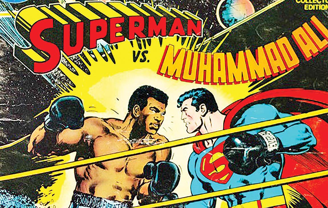 فاش شدن گزینههای بازی در نقش «سوپرمن» پس از 40 سال
