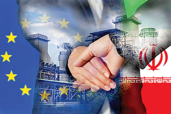 صفر تا صد کانال مالی اروپا