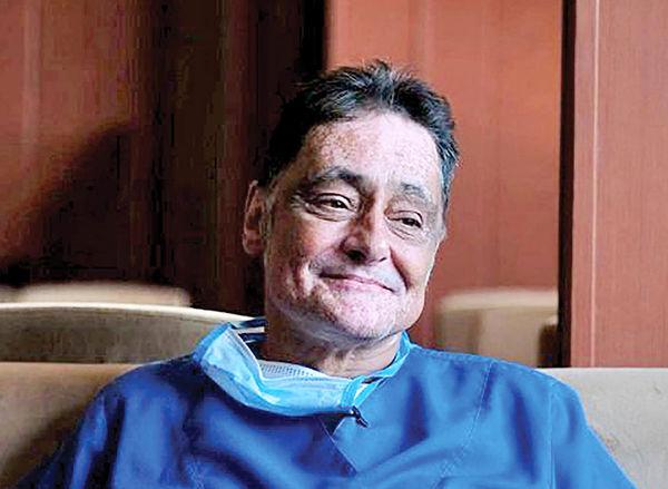 بزرگداشت نابغه جراحی ستون فقرات در شبکه مستند