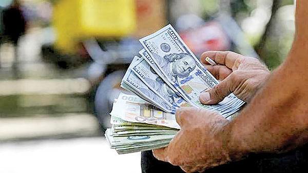 برگشت دلار از کانال ۱۴