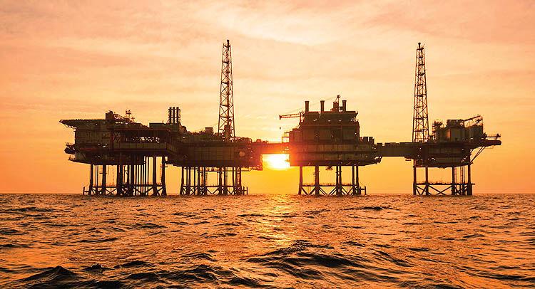 فرار سرمایهها از نفت دریایی
