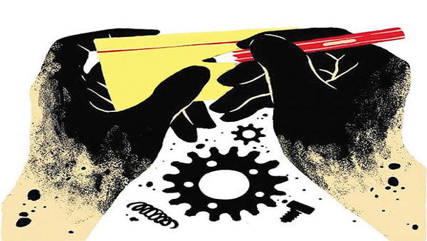 زمان اصلاح مقررات صنعتی