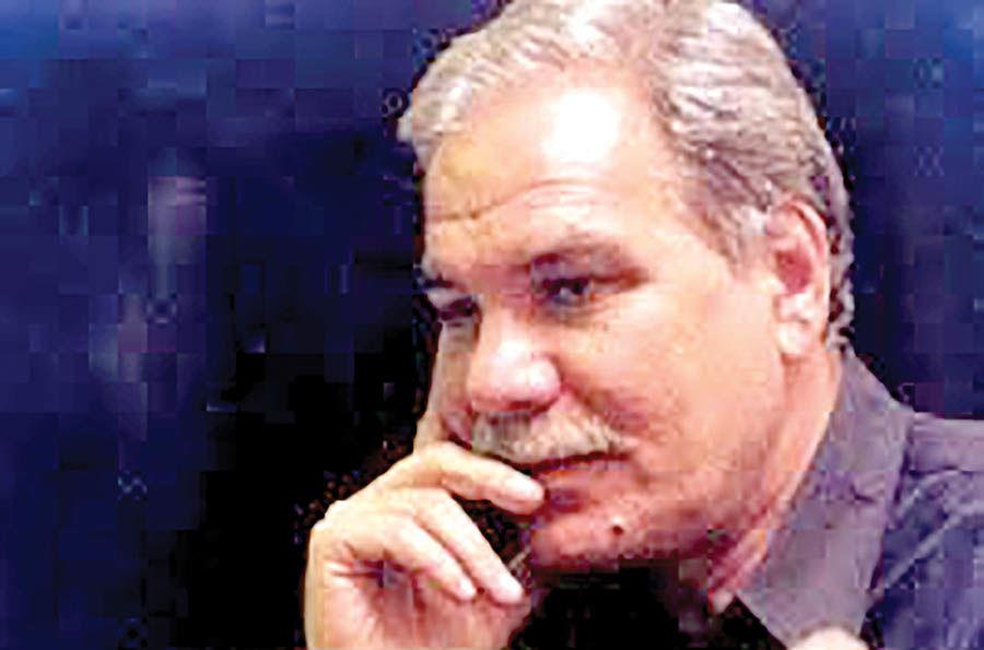درگذشت جمشید الوندی فیلمبردار پیشکسوت