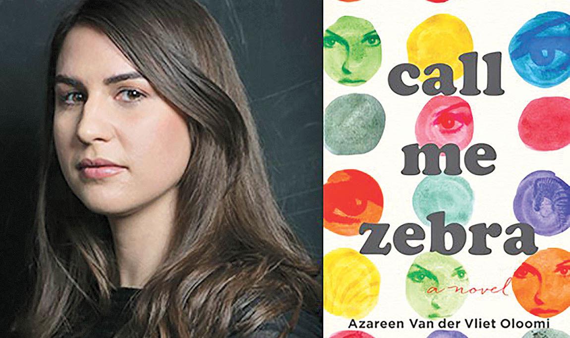 نویسنده ایرانیالاصل برنده جایزه معتبر «پن»