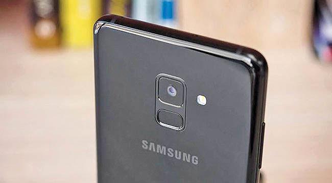 گلکسی A9 پرو نخستین گوشی سامسونگ با اسنپدراگون 710 خواهد بود