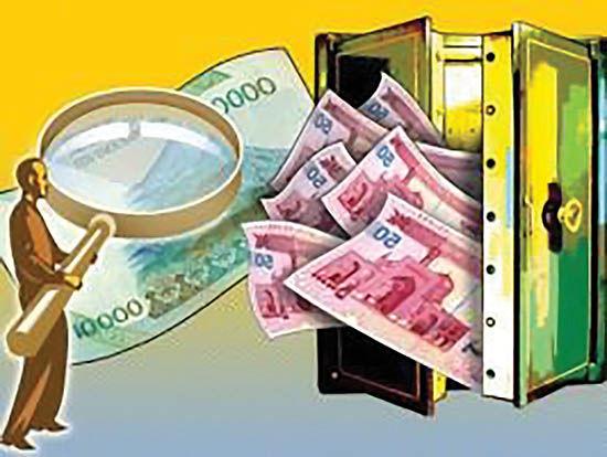 همزاد تحريم در روابط بانکي