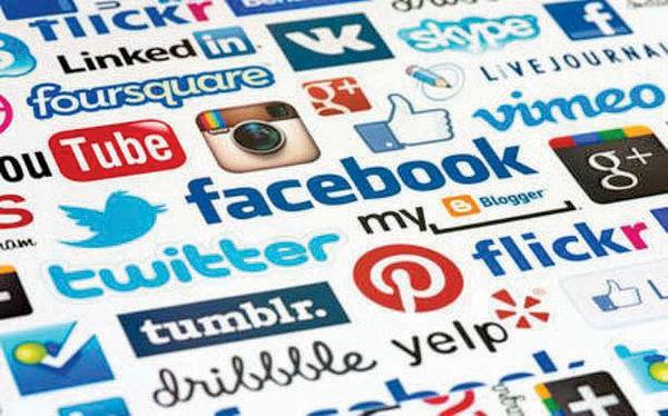 88 درصد کاربران شبکههای اجتماعی زیر 30 سالند