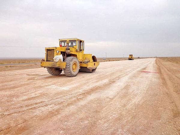 راهسازی آذربایجانشرقی نیازمند اعتبار