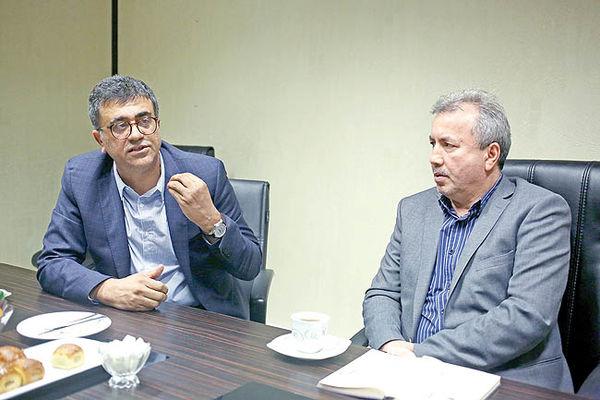 تعلل پرخطر سیاستگذار بورسی