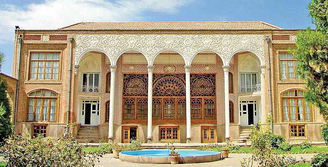 دو جاذبه تابستانی تبریز
