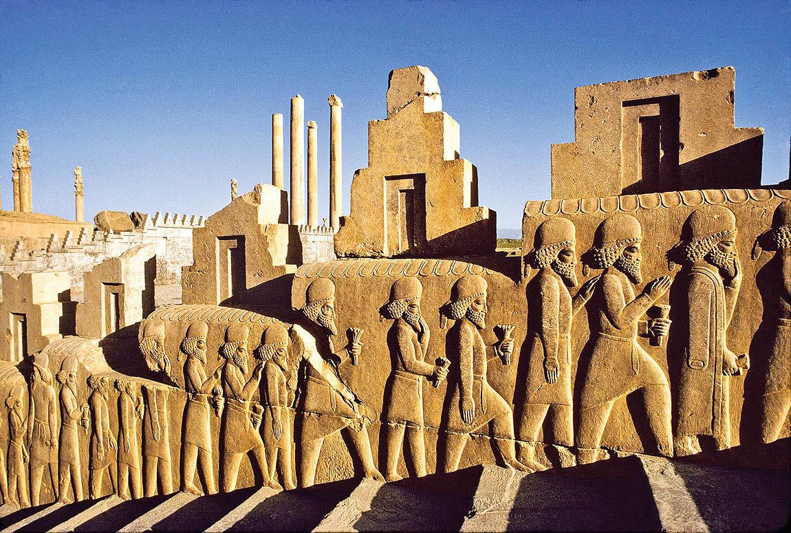 پادزهر «دیپلماسی گردشگری» مقابل تحریمها