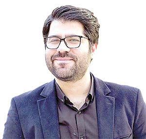 فصل جدید آوازخوانی حامد همایون