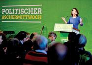 اروپا دوباره سبز میشود