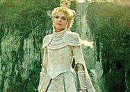 آنجلینا جولی با «مالفیسنت» به سینما بازگشت