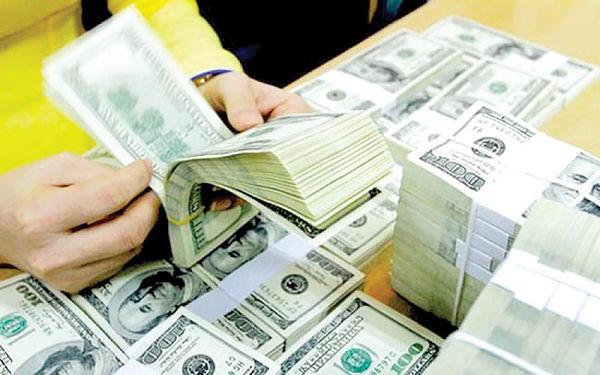 شروع آرام دلار در زمستان