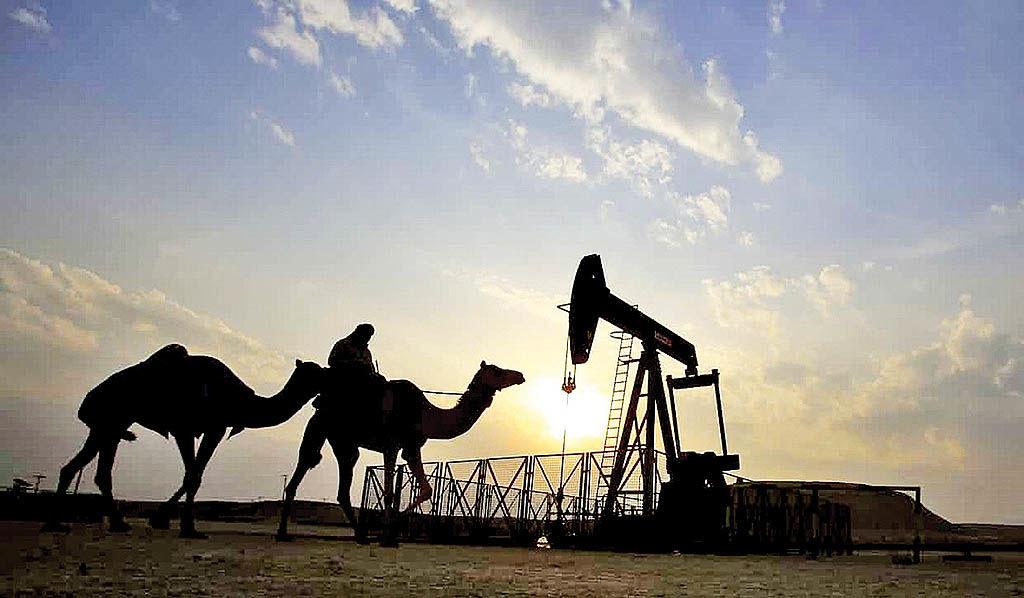 کدخوانی بازی نفتی سعودیها